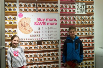 Eleni's Nut Free Bakery